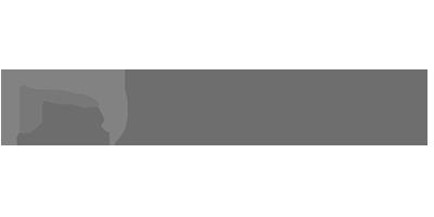 Jernbanepersonalets bank og forsikring logo